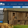 Sharon Township Launches New Website