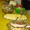 United Methodist Women to host annual Salad Smorgasbord