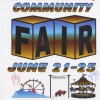 The Manchester Fair is coming June 21-25
