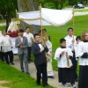 """St. Mary Catholic Church hosts Ann Arbor group for """"May Crowning"""""""
