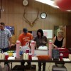 Manchester Co-Op Preschool Chili Cookoff and Auction deemed a success!