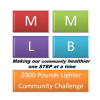 Weekly community weight loss & activity challenge update: Week 3