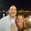 Announcement: Engagement of Julie Dunn & Colin Moore