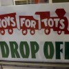 Still time to donate Toys for Tots