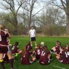 Girls Soccer loses close game against Chelsea