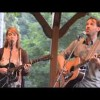 Songwriters' night at the Manchester Gazebo