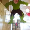Photos: MHS decorates with super hero theme for homecoming week