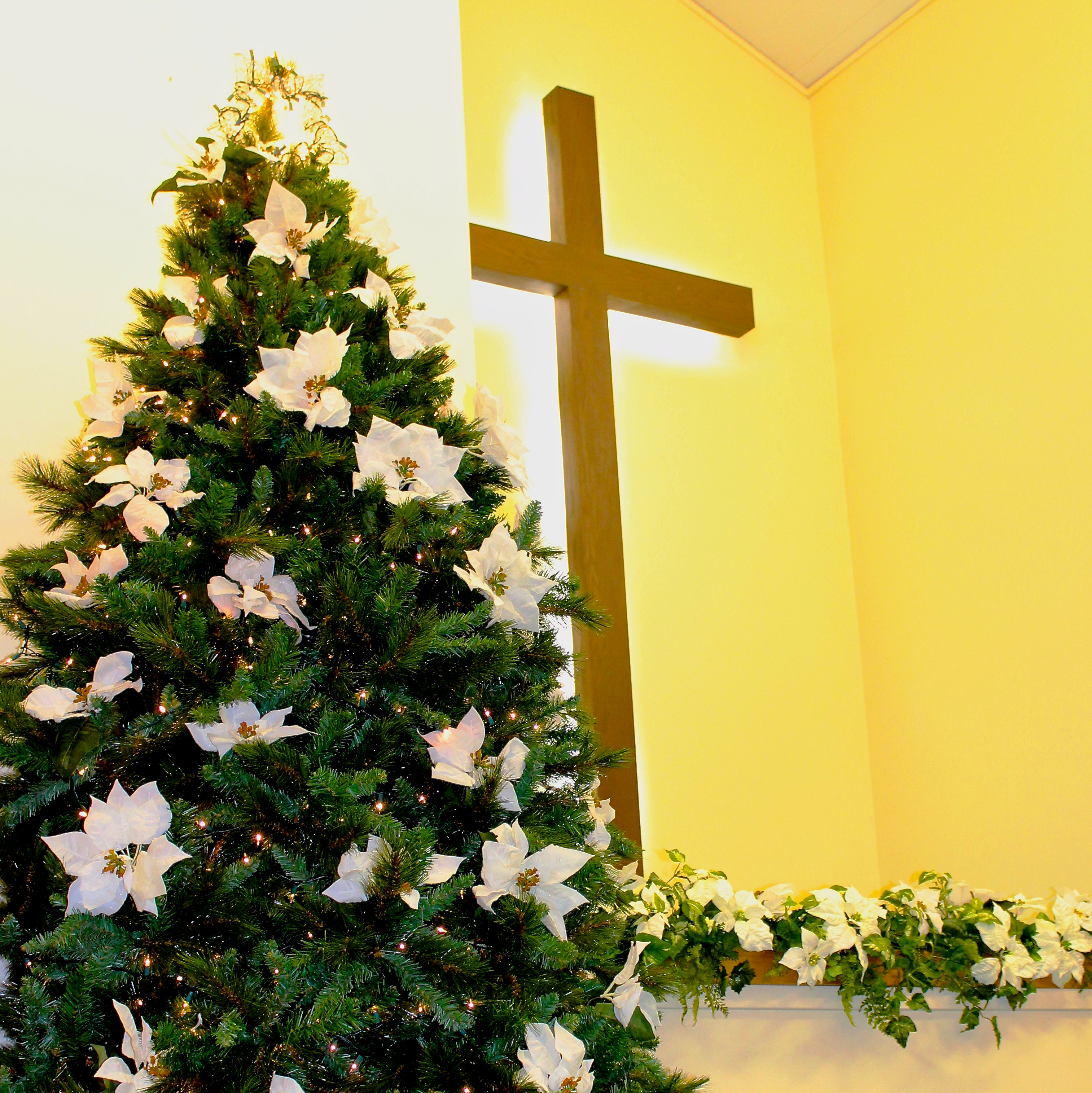 Christmas Services at Local Churches