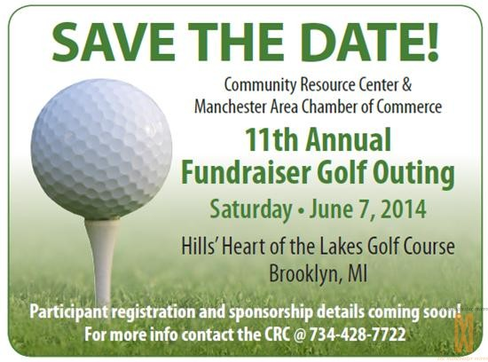 how to put on a golf tournament fundraiser