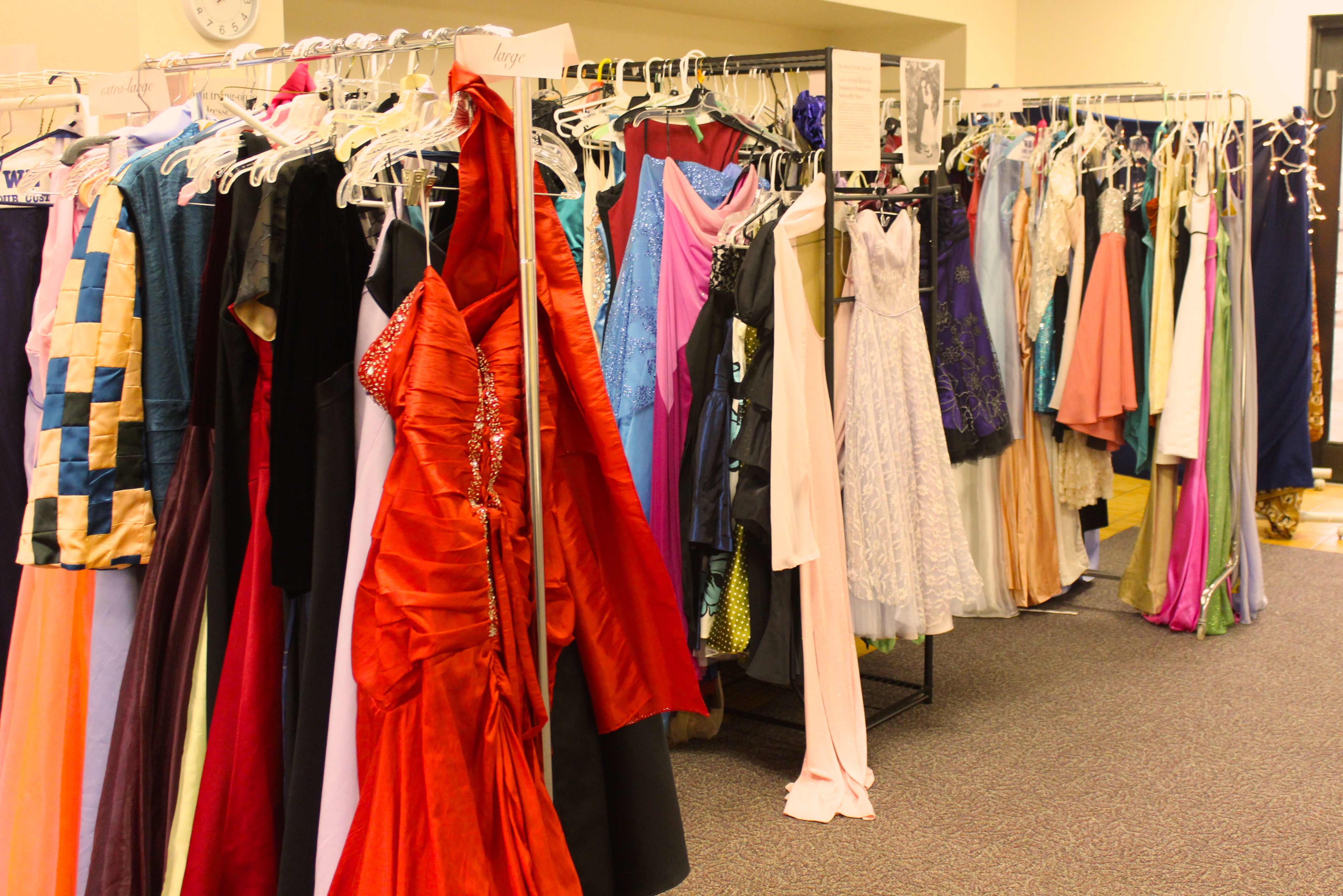 Prom Dress Boutique Successes! | The Manchester Mirror