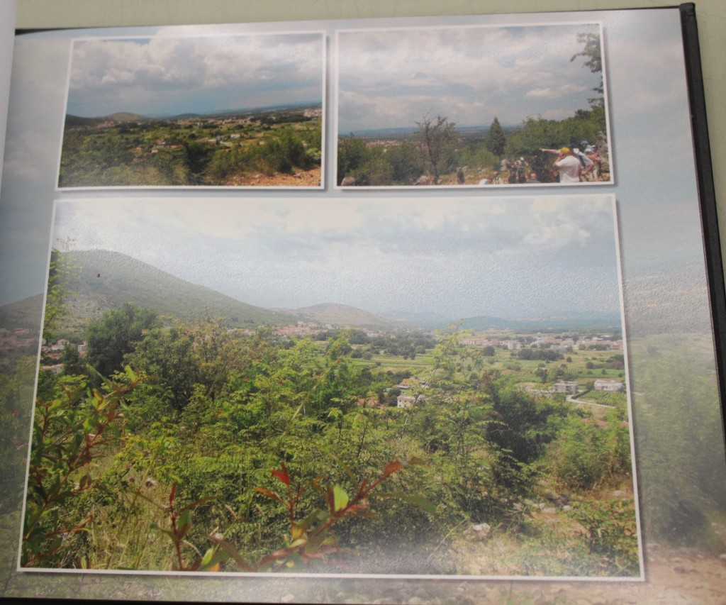 Deb's photo album of her trip to Medijigoure in Croatia. The name of the mountain is Apparition Mountain. Medijigoure means Love.