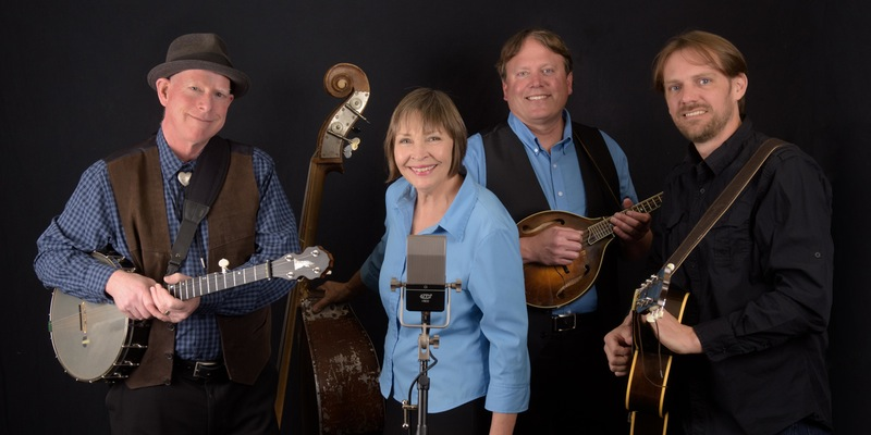 The Raisin Pickers. Photo courtesy of Riverfolk Music and Arts.